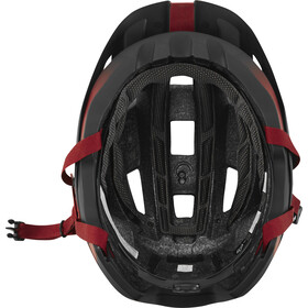 Fox Flux Mips Conduit Trail Helm Herren cardinal